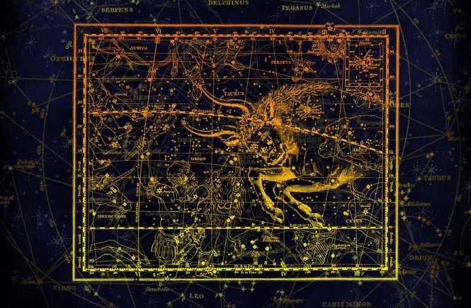 Los signos del zodíaco de Tierra